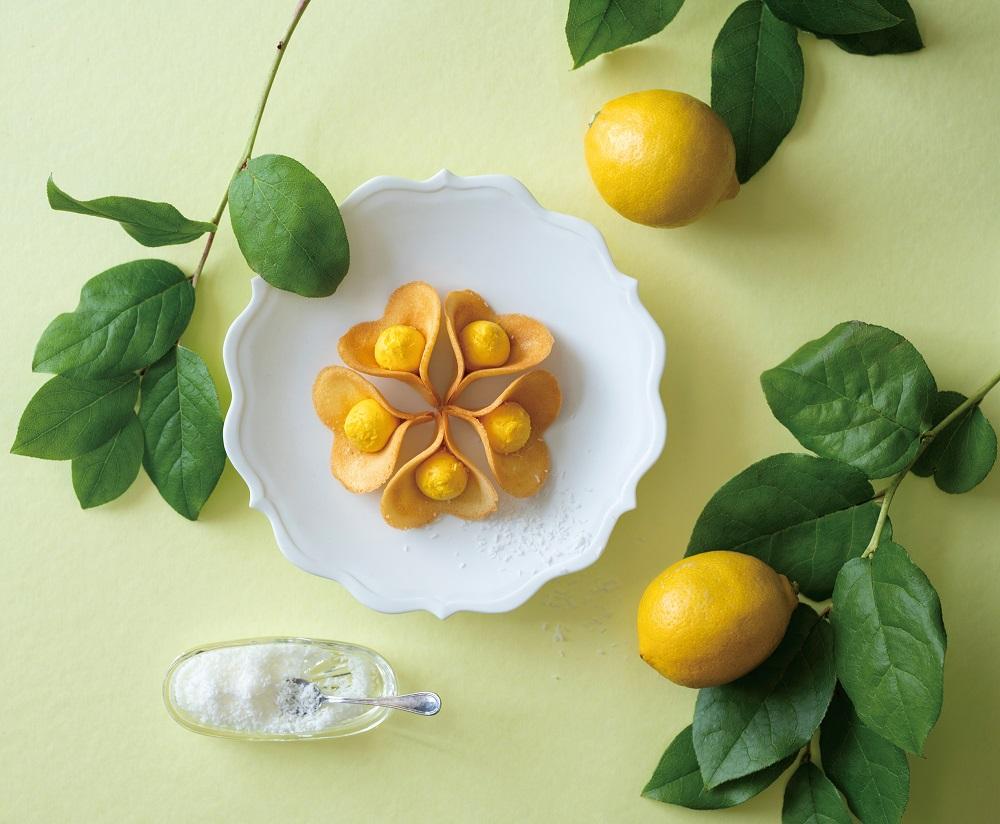 レモンココナッツイメージ